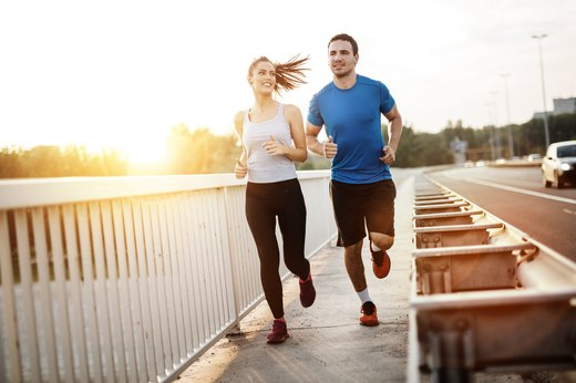 How to Take Your Run From Treadmill to Trail