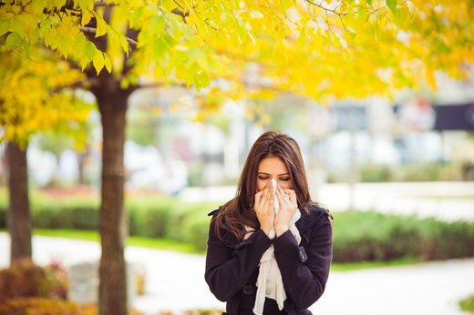 3. You May Fend Off Colds and the Flu