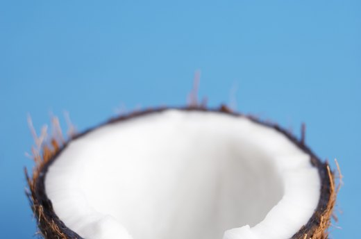 5. Going Nuts for Coconut Water