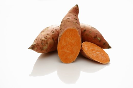 9. Sweet Potatoes