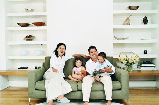 11. Fire Retardants – Found in Mattresses, Upholstered Furniture, Etc.