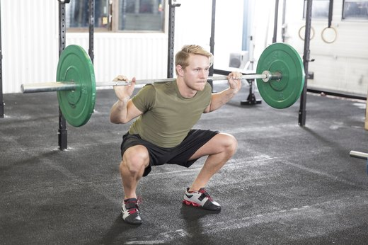 5. Choose Compound Exercises