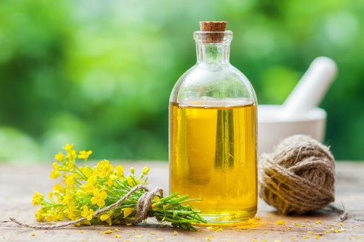 5 Reasons You Should Never Use Canola Oil, Even if it's Orgamic