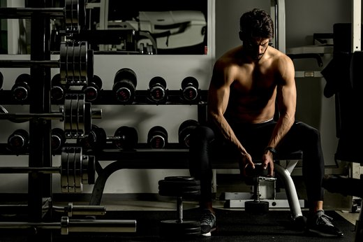 How to Build Dense Muscle