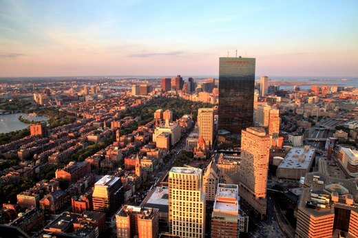 4. Boston, Massachusetts