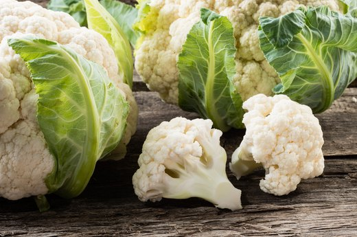 14. Cauliflower
