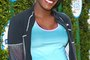 Pregnancy Has Been a New Challenge for Olympian Alysia Montano