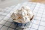 How to Whip Meringues Without a Beater