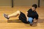 How to Use a Medicine Ball for Sit-Ups
