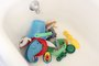How to Clean Children's Bath Toys