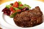How to Broil Beef Rib Rib-eye Steak