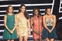 Hospitalized Gabby Douglas Misses Out on Final Five's Epic VMAs Night