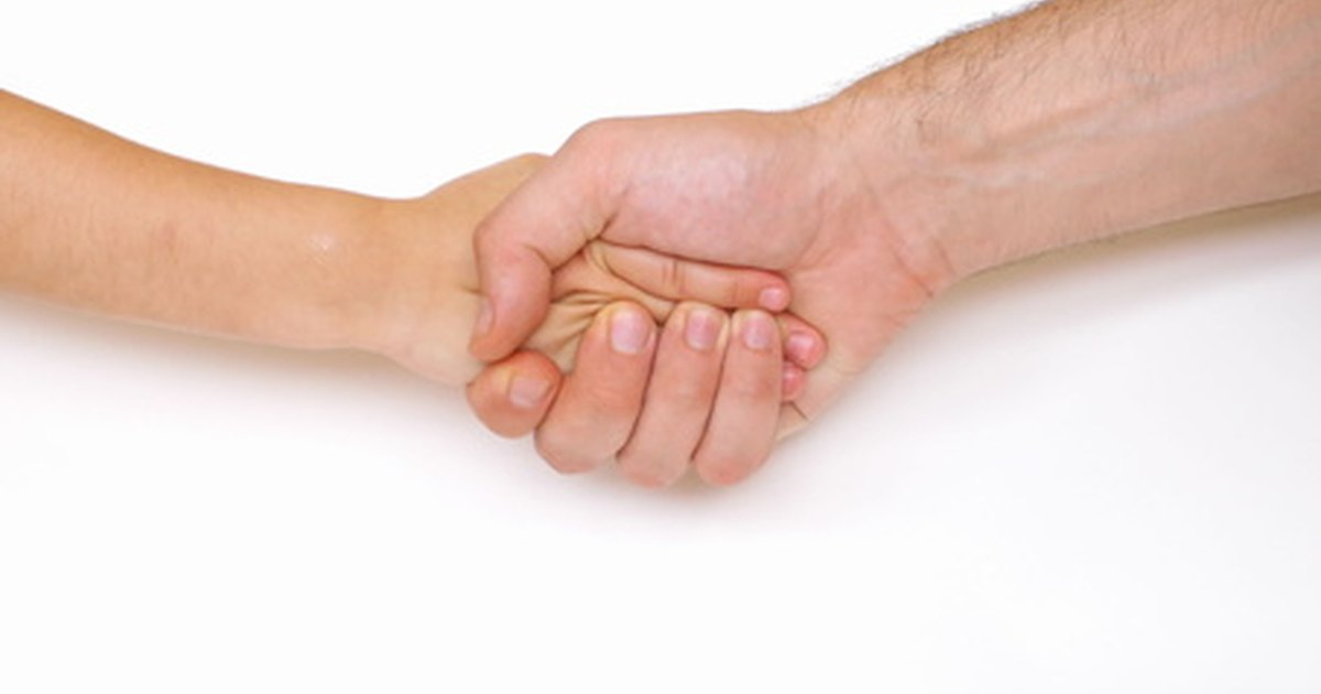 how to stop hand shaking when writing a percent