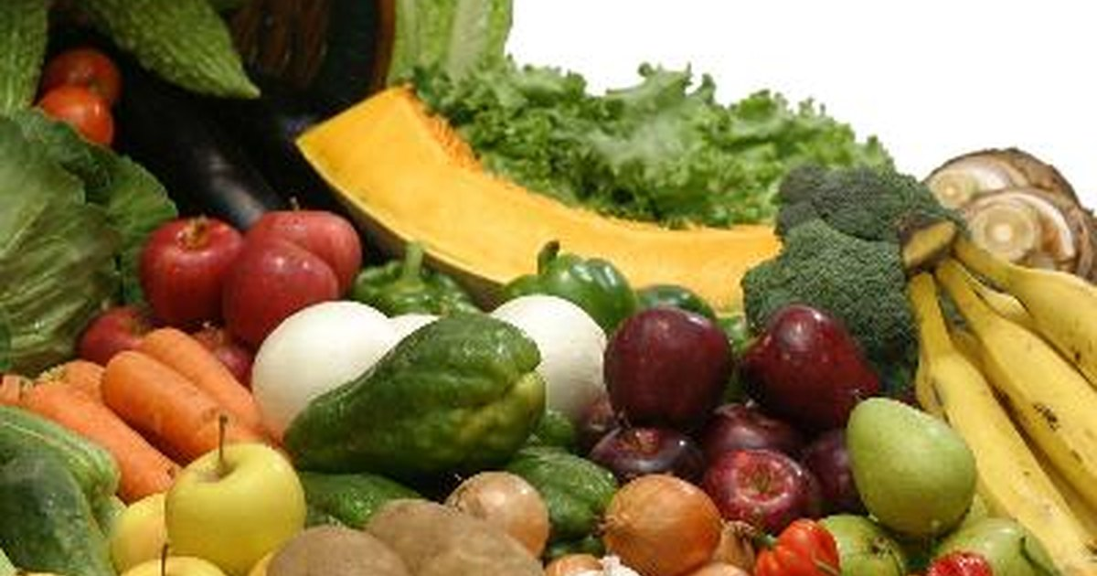 A Diet For Patients With Pneumonia Livestrong Com