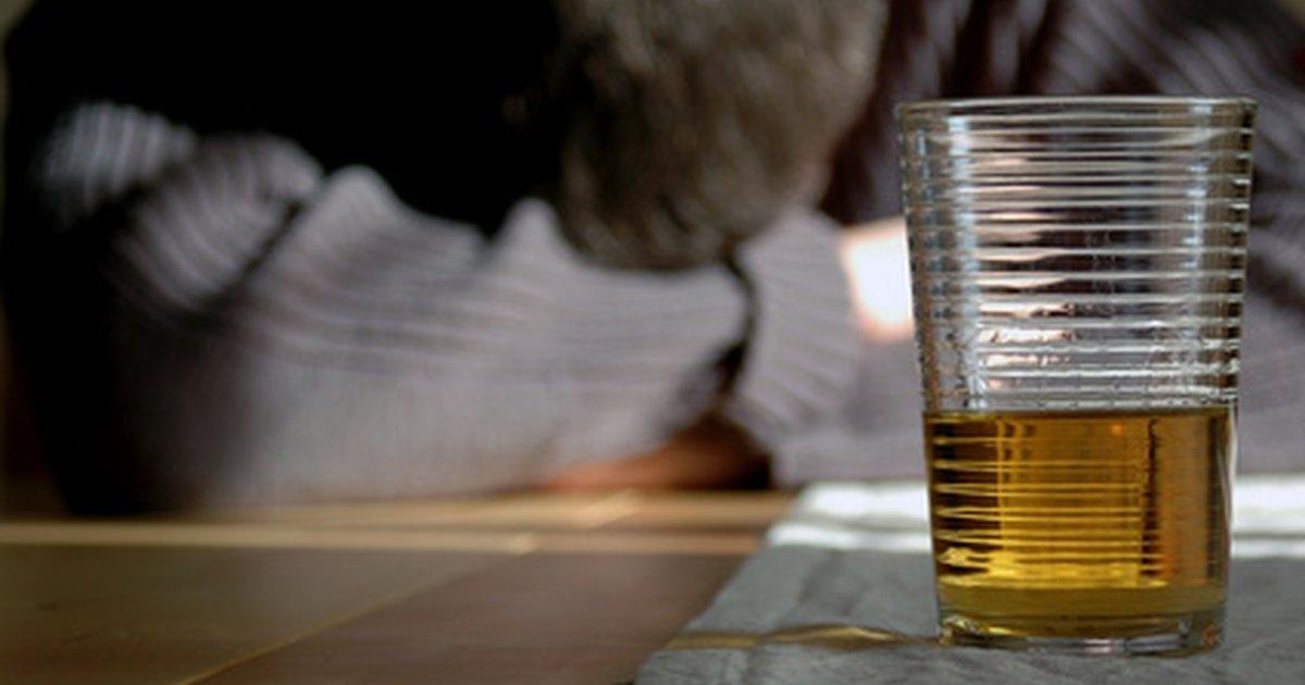 alcohol poisoning treatment yahoo dating