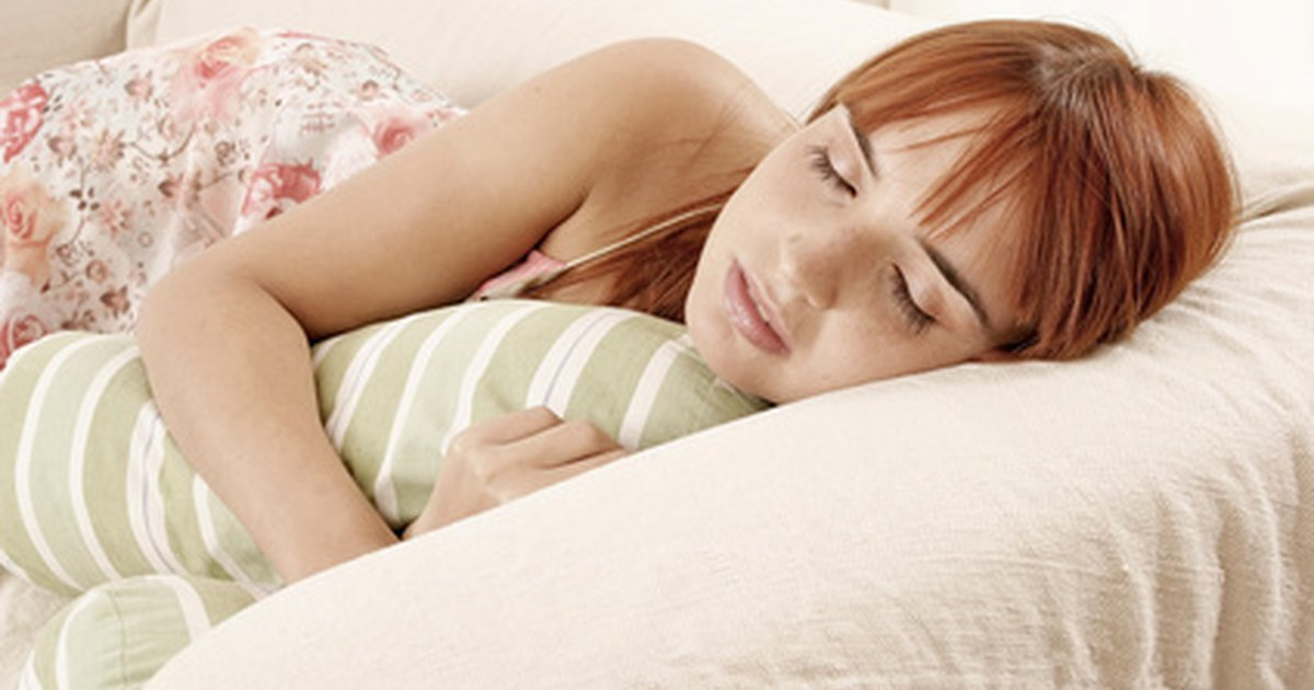 The Best Sleeping Positions To Improve Posture