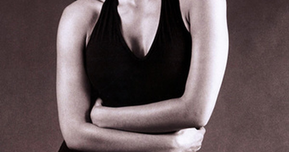 Causes of Pain Above the Breast LIVESTRONGCOM