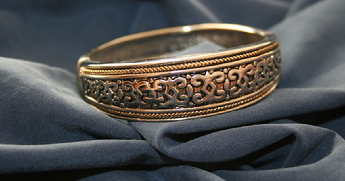 What Are The Benefits Of Wearing Copper Bracelets Livestrong Com