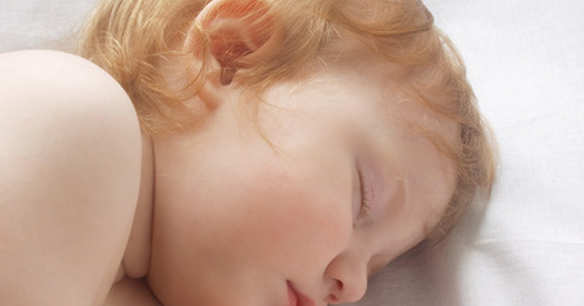 how to get a month old baby to sleep