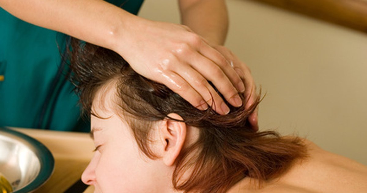 How to Stimulate Hair Growth in Women