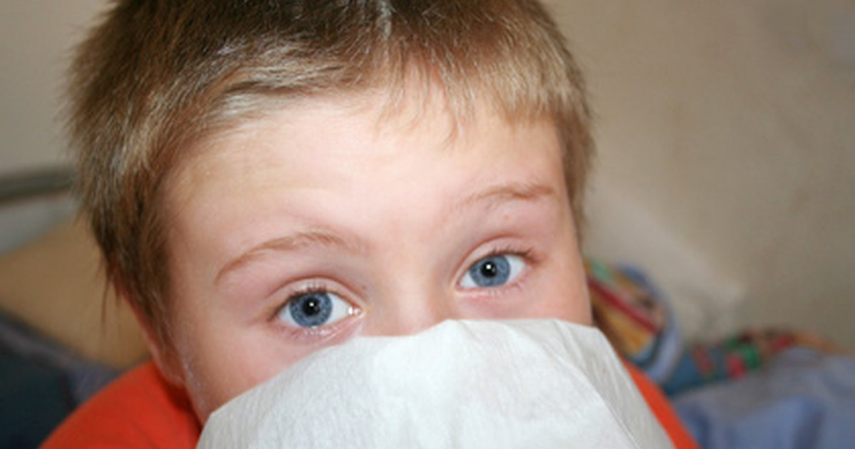 Post viral cough in children livestrong ccuart Choice Image