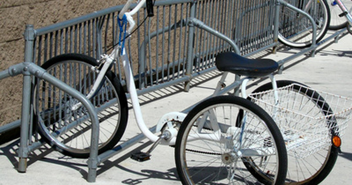 The Best Three Wheel Bikes For Adults Livestrong Com
