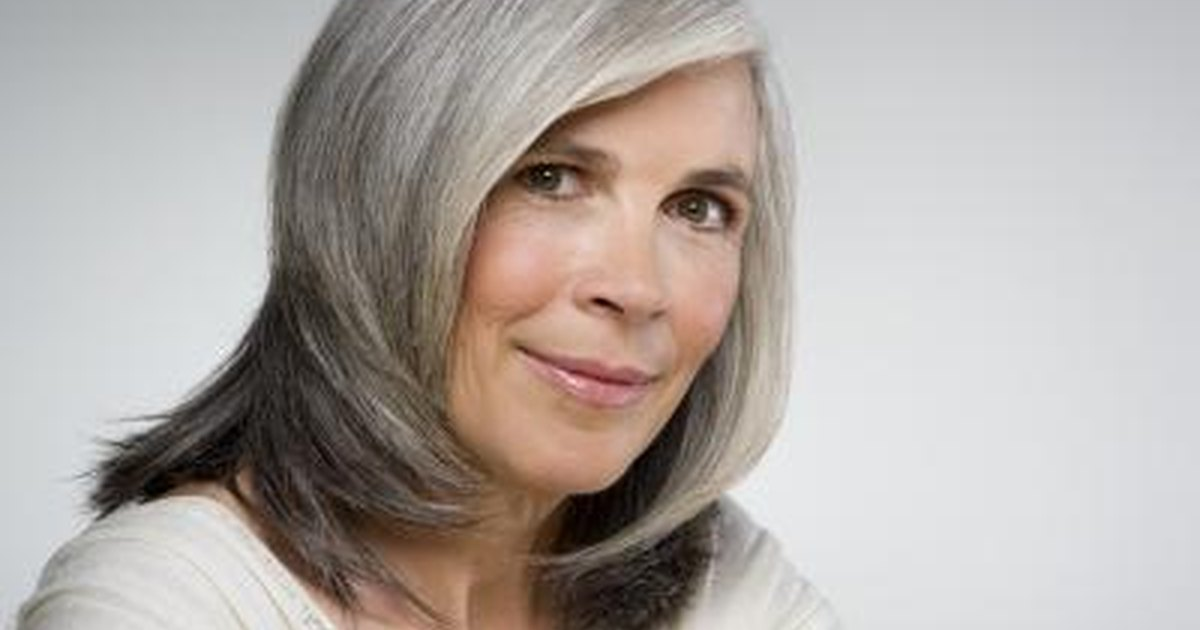 Ayurvedic Treatments For White Hair Livestrong Com
