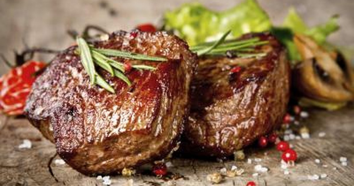 How To Grill Steak On A Foreman Livestrong Com