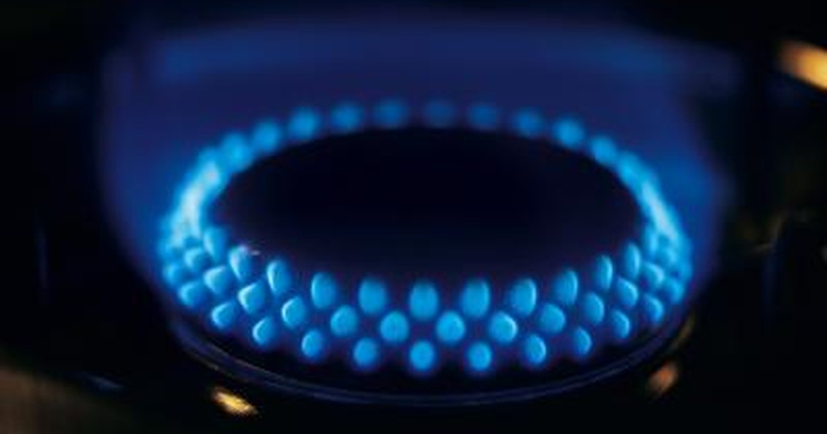 Disadvantages Of Natural Gas >> Disadvantages of Natural Gas Energy | LIVESTRONG.COM