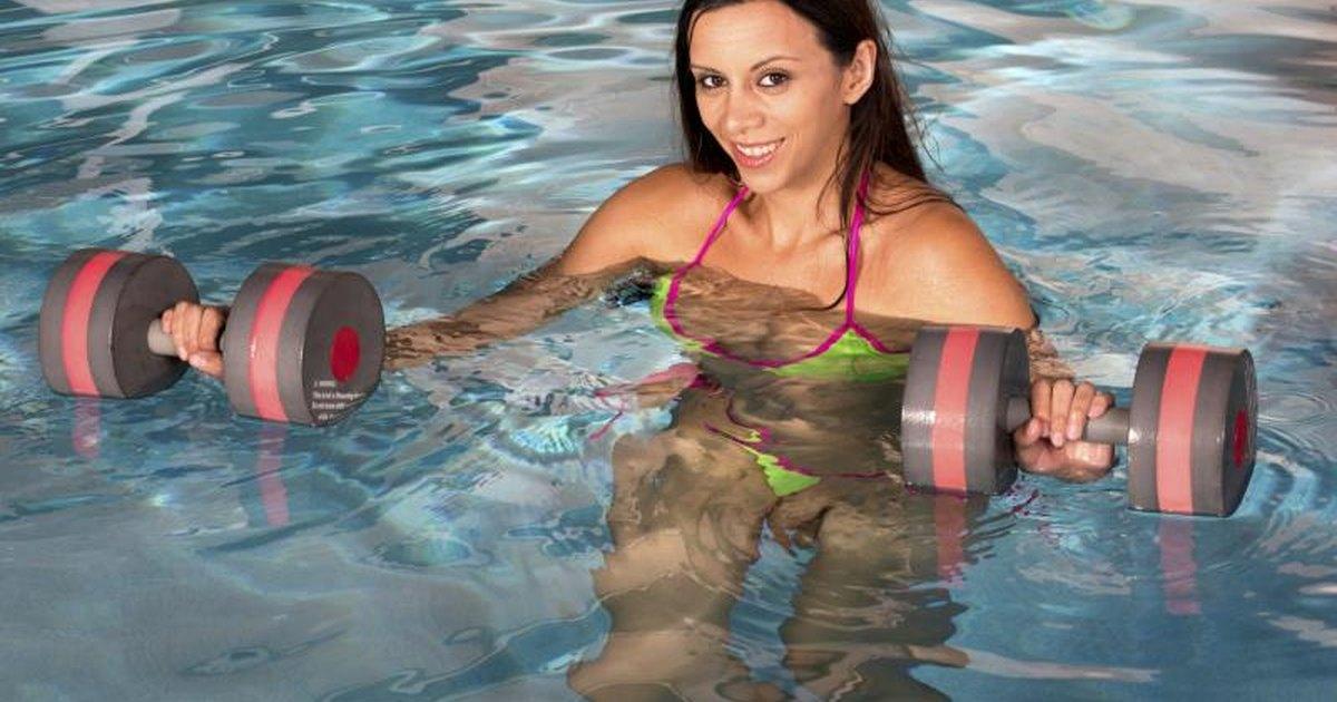 Water Aerobics During Pregnancy
