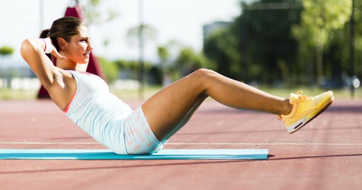 Postnatal Abdominal Exercises | LIVESTRONG.COM