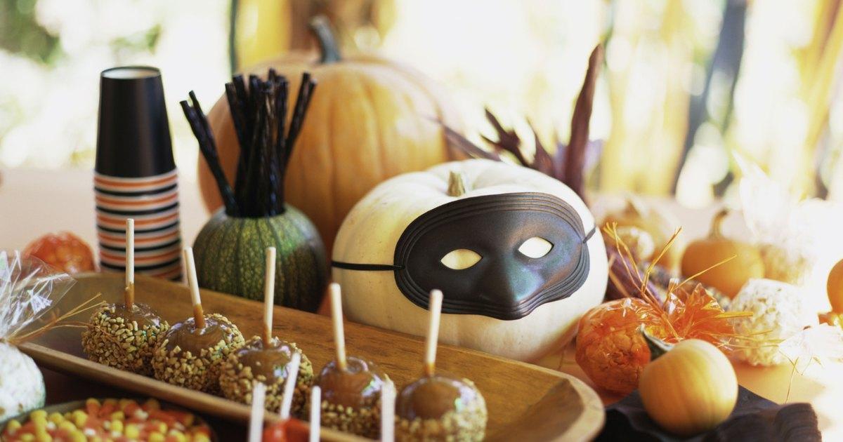 10 halloween party snacks that won