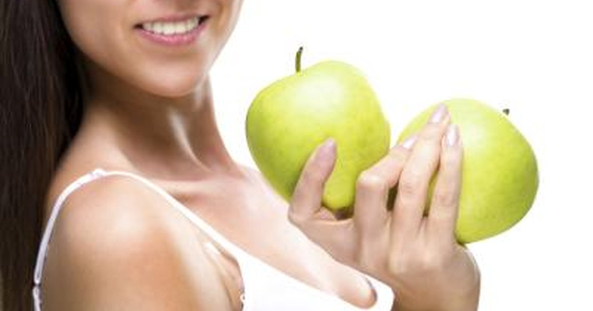 Nutritional Information Granny Smith Apple 84