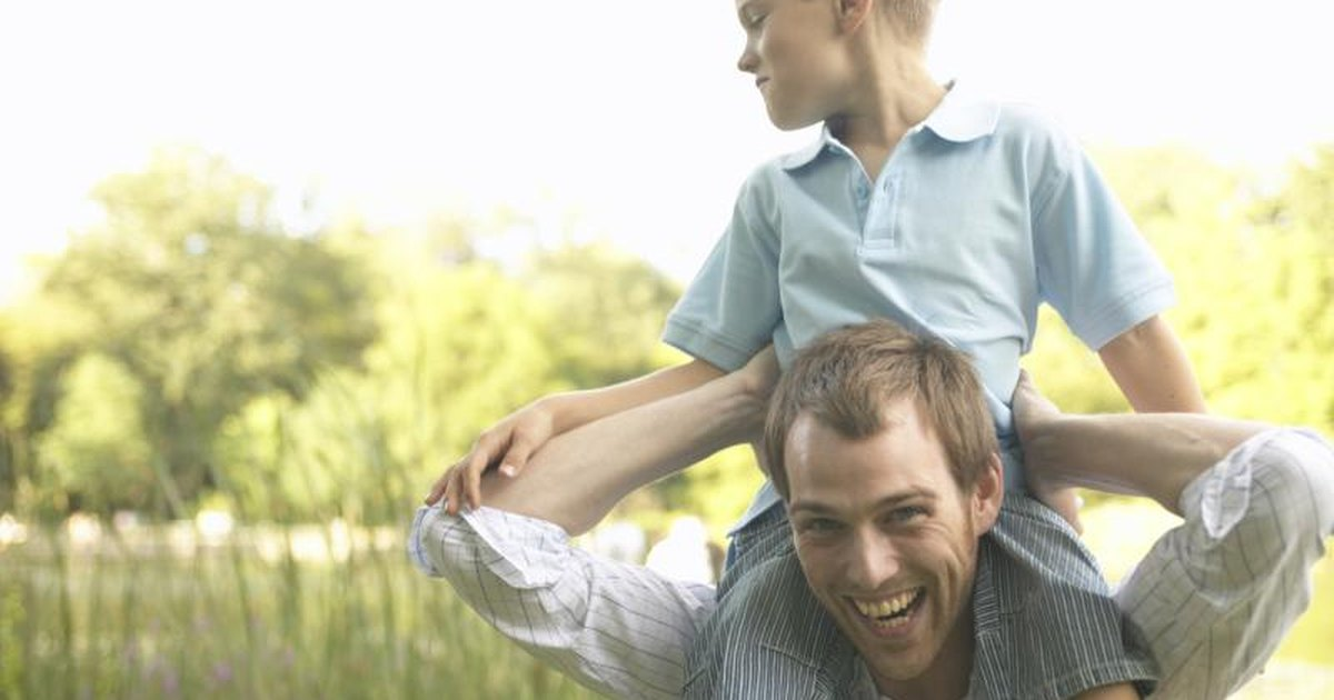 Importance of Father & Son Relationships