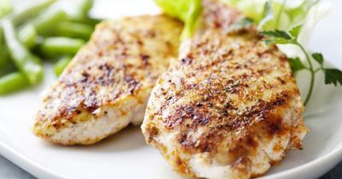 Chicken Breast Diet Recipes