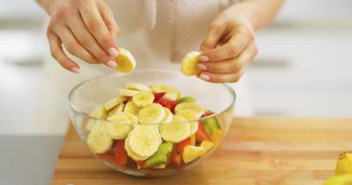 Are Bananas Good For Pregnant Women Livestrong Com
