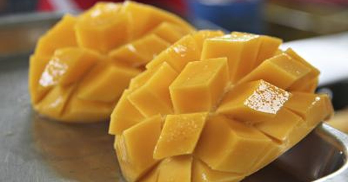 What are the benefits of eating mangoes livestrong ccuart Gallery