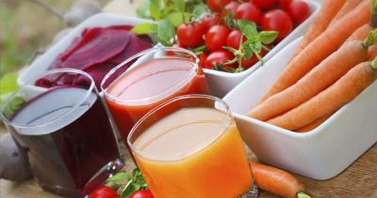 liver kidney drinks cleansing foods livestrong