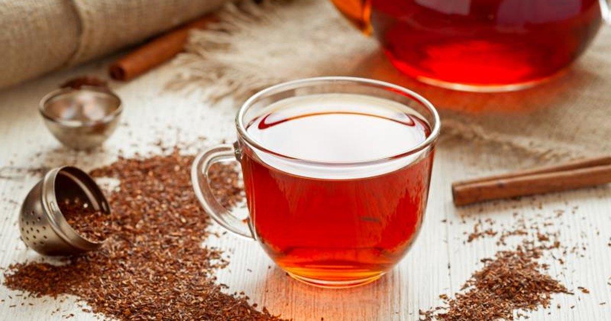 African teas