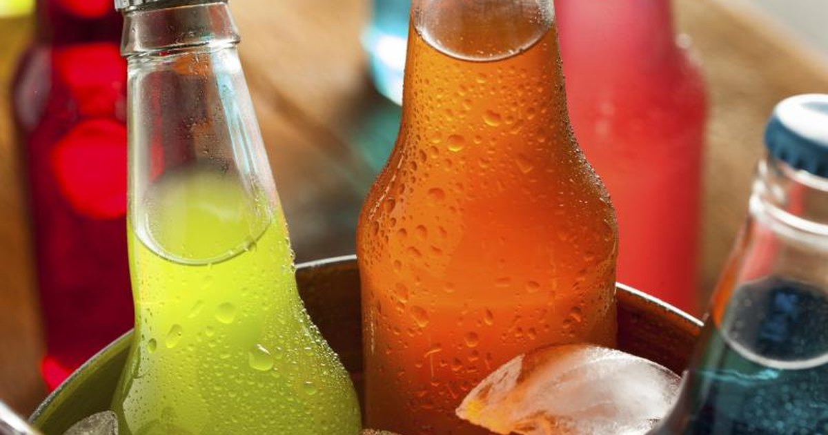 7 Reasons to Eliminate Soda from Your Diet