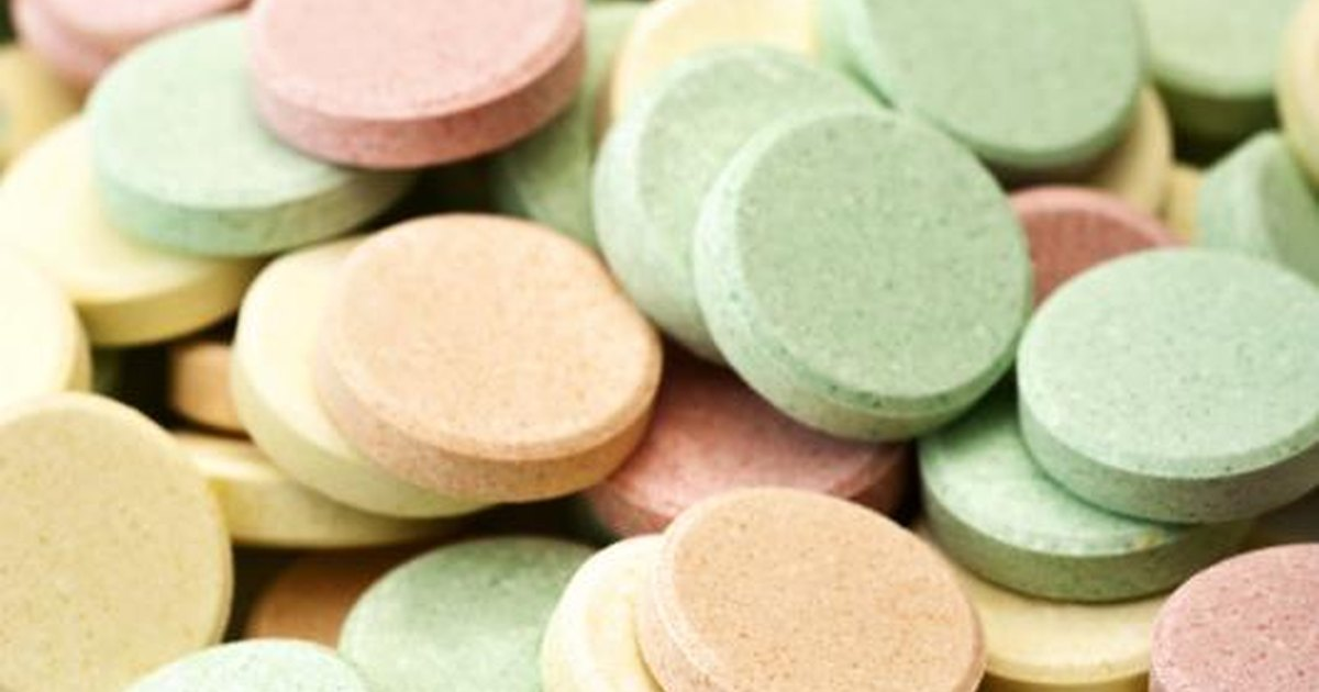 High Ph Food Drink Or Supplements