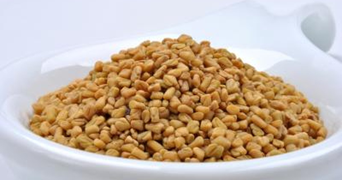 benefits of fenugreek for women