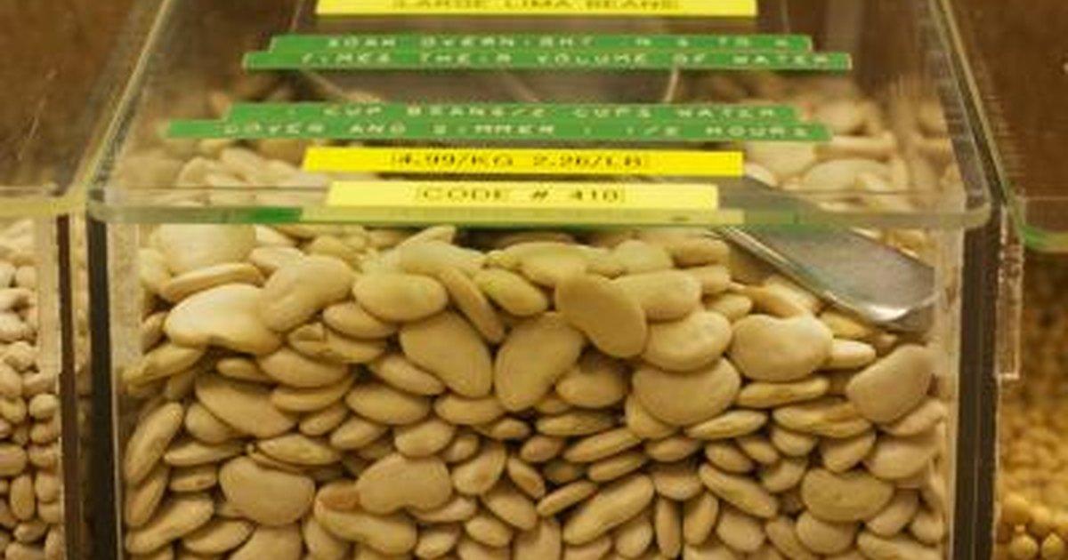 How to: Crock-Pot Lima Bean Soup   LIVESTRONG.COM