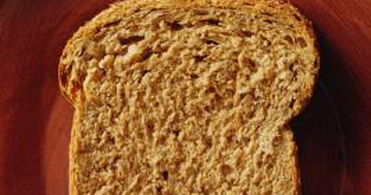 What Bread Will Mold Faster White or Wheat