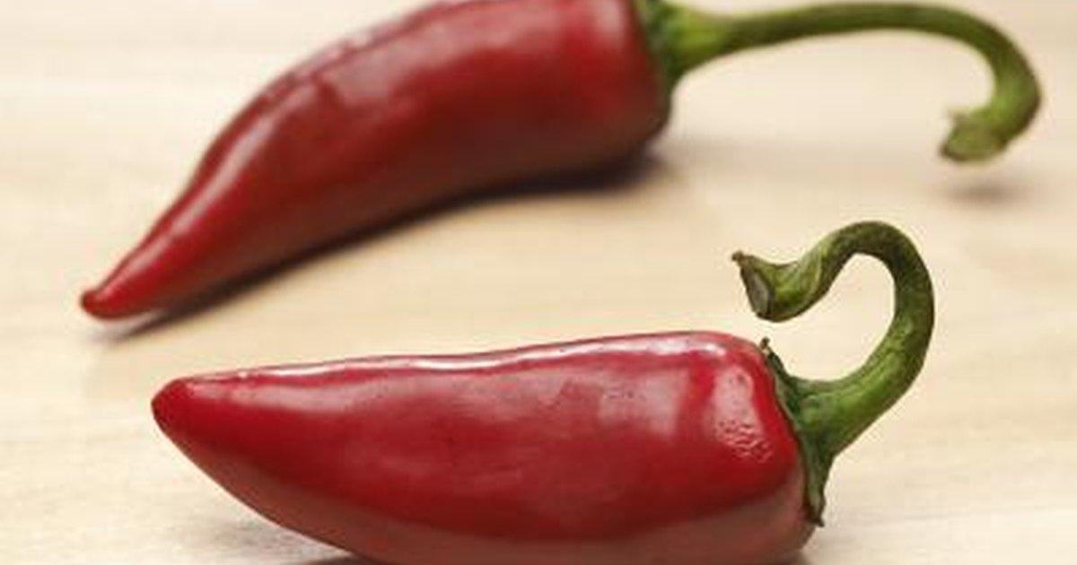 Острая диета: экстремальное похудение перцем