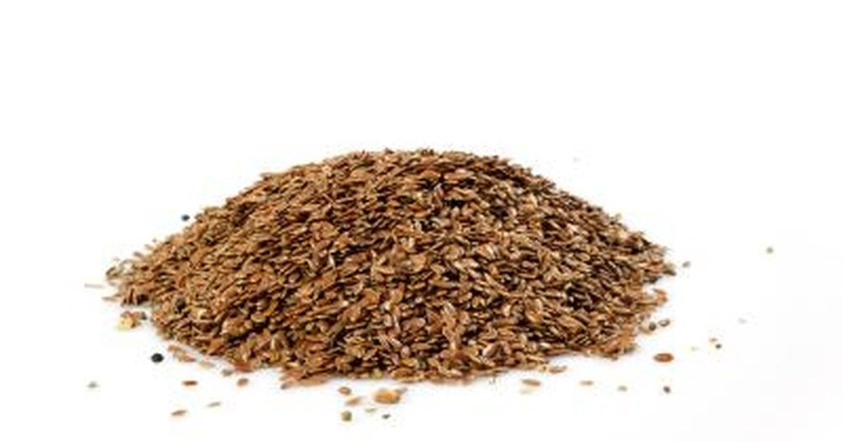 Focaccia-Style Flax Bread Recipe