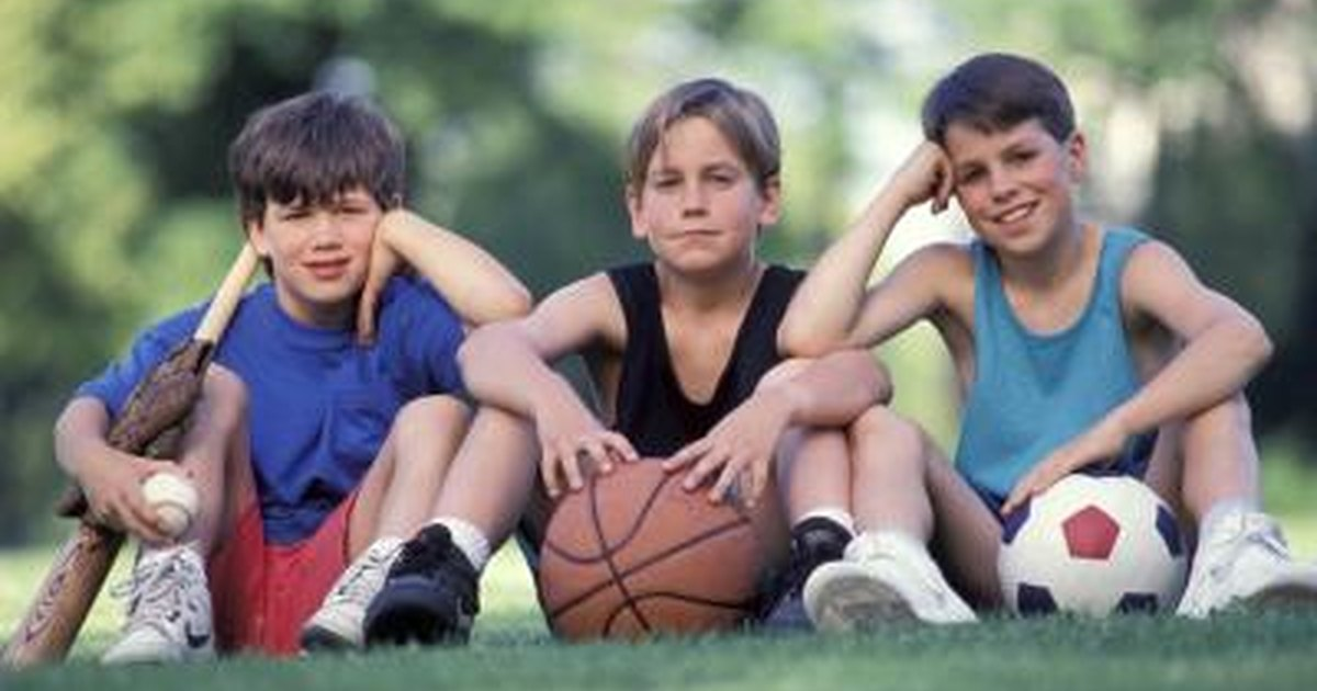 Are There Disadvantages To Children Playing Sports