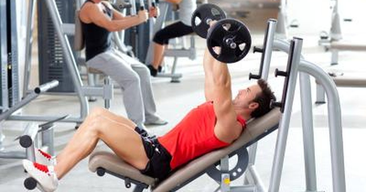 Good Simple Workout Routine For Men Wanting To Get In Shape