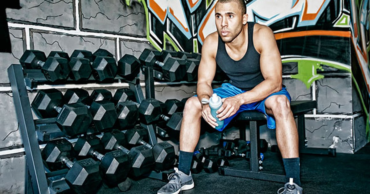 How to Use Rest Periods to Maximize Your Fat Loss ...