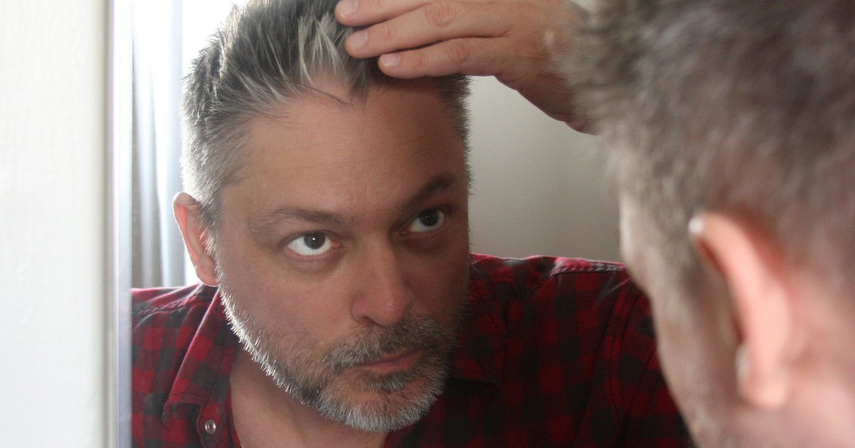 How to Get Rid of Gray Hair With Coffee | LIVESTRONG.COM